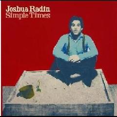 Joshua Radin - Simple Times (CD)