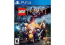 Lego: The Hobbit Toy Edition (PS4)