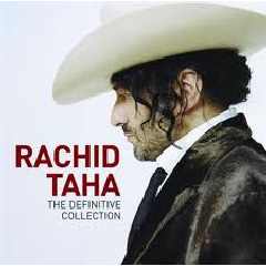 Taha, Rachid - Definitive Collection (CD + DVD)