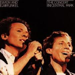 Simon & Garfunkel - The Concert In Central Park (CD)