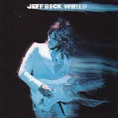 Beck Jeff - Wired (CD)
