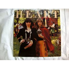 Heart - Little Queen - Remastered (CD)