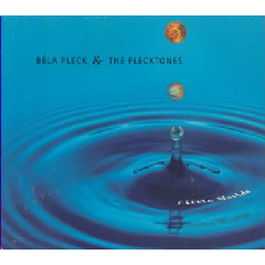 Bela Fleck & The Flecktones - Little Worlds (CD)
