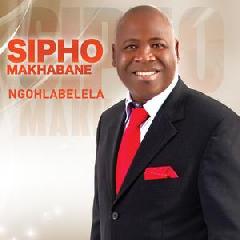 Makhabane Sipho - Ngohlabelela (CD)