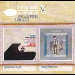 Hancock Herbie - My Point Of View / The Prisoner (CD)