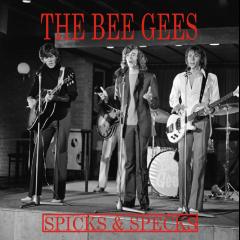 Bee Gees - Spicks & Specks (CD)