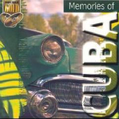 Memories Of Cuba - Various Artists (CD)