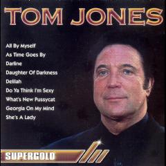 Jones, Tom - Tom Jones (CD)