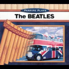 Panpipe Plays The Beatles - Various Artists (CD)
