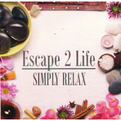 Simply Relax - Various Artists (CD)