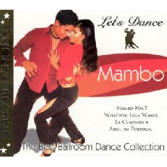 Let's Dance - Mambo - Various Artists (CD)