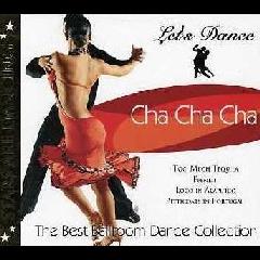Let's Dance - Cha Cha Cha - Various Artists (CD)