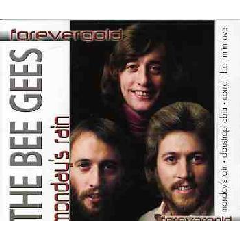 Bee Gees - Monday's Rain (CD)