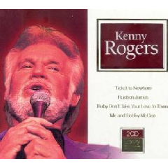 Rogers, Kenny - Kenny Rogers (CD)