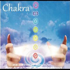 Chakra - Various Artists (CD)