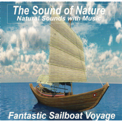Sound Of Nature - Fantastic Sailboat Voyage - Various Artists (CD)