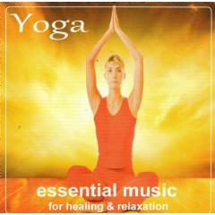 Yoga - Various Artists (CD)