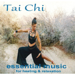 Tai Chi - Various Artists (CD)