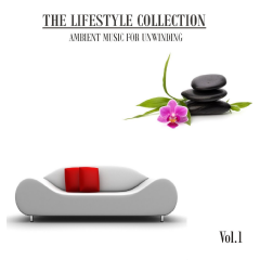 The Lifestyle Collection - Vol.1 - Various Artists (CD)