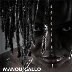Manou Gallo - Manou Gallo - Self Titled (CD)