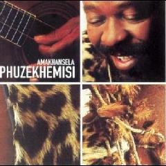 Phuzekhemisi - Amakhansela (CD)