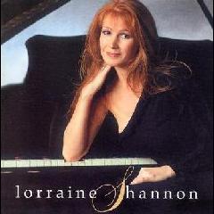 Lorraine Shannon - Lorraine Shannon (CD)