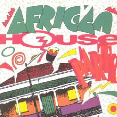 African House Party - Various Artists (CD)