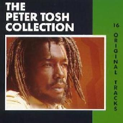 Peter Tosh - Collection (CD)