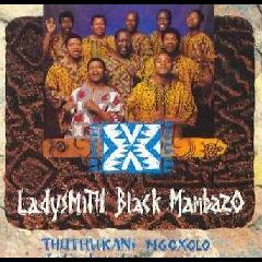 Ladysmith Black Mambazo - Thuthukani Ngoxolo (CD)