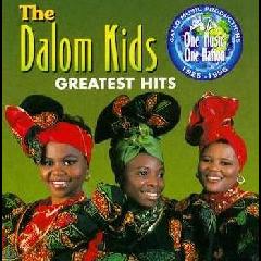 Dalom Kids - Greatest Hits (CD)