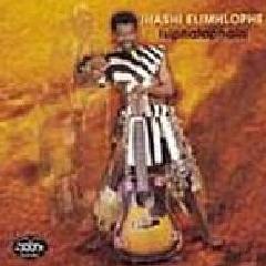 Ihashi Elimhlophe - Isiphalaphala (CD)