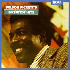 Wilson Pickett - Greatest Hits (CD)