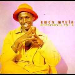 Amon Mvula - Makorokoto - Vol.3 (CD)