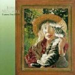 Joni Mitchell - Taming The Tiger (CD)