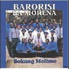Barorisi Ba Morena - Bokang Molimo (CD)