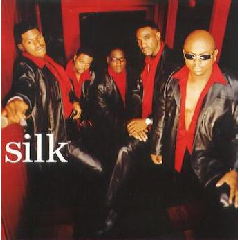 Silk - Tonight (CD)