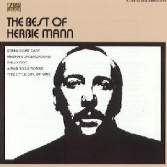 Herbie Mann - Best Of Herbie Mann (CD)
