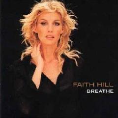 Faith Hill - Breathe (CD)