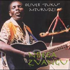 Oliver Mtukudzi - Ndega Zvangu (CD)