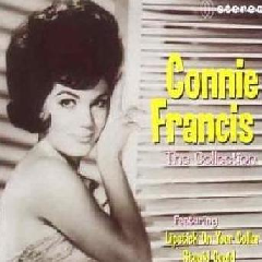 Connie Francis - Connie Francis Collection (CD)