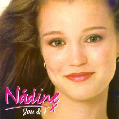 Nadine - You & I (CD)