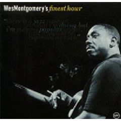 Wes Montgomery - Finest Hour (CD)