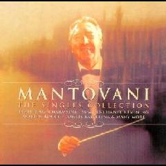 Mantovani - Singles Collection (CD)
