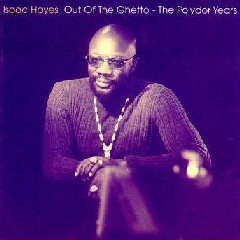 Isaac Hayes - Out Of The Ghetto (CD)
