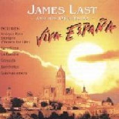 James Last - Viva Espana (CD)