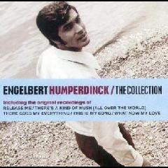 Engelbert Humperdinck - Collection (CD)