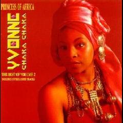 Yvonne Chaka Chaka - Best Of Yvonne Chaka Chaka - Vol.2 (CD)