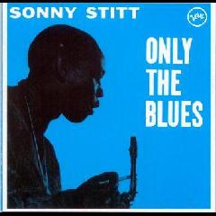 Sonny Stitt - Only The Blues (CD)