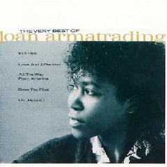 Joan Armatrading - Very Best Of Joan Armatrading (CD)
