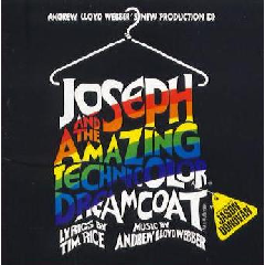 Original Soundtrack - Joseph & The Amazing Technicolor Dreamcoat (CD)